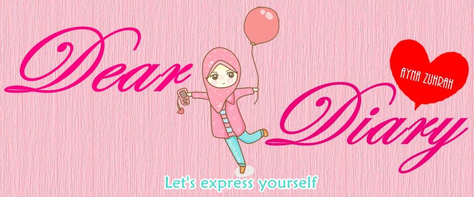 ayna's blog